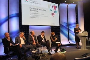 Twitter highlights from Wednesday's CHN event with Jeremy Hunt