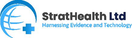 StratHealth Ltd logo